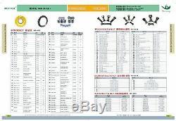 10 Pcs 202-70-12130 Teeth, Pin 203-70-74281 Fit Komatsu Pc100 Pc120, Free Ship