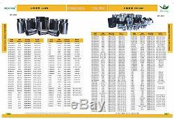 11414-4480 Exhaust Manifold FITS Hitachi EX200-1 EX200LC-1 ISUZU 6BD1 ENGINE