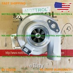 114400-3530 Turbocharger FITS FOR HITACHI EX300-5 EX350-5 ISUZU 6SD1 49134-00020