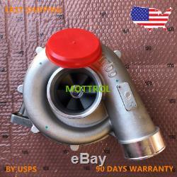 114400-3830 RHC92 Turbocharger FITS HITACHI ZAX450h ZAX450 ZAX870 ZAXIS450 6WG1X