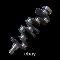 129902-21000 Crankshaft Fits Yanmar Engine 4d94e 4tnv94 4tnv98