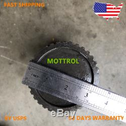 148-4636 Shaft Pinion, Slewing Reduction Fits Caterpillar Excavator 1484636