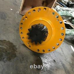 171-9290 1719290 swing reduction with out motor fits caterpillar cat e307c 307c