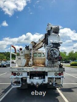 2003 Digger Derrick crane, 145K for miles, Altec D947 Lifts 24,000 lbs, 47' boom