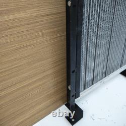 201-03-72120 201-03-72121 Core Oil Cooler Fits Komatsu Pc60-7 Pc70-7 Br100 4d102