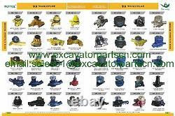 201-27-41110 sprocket fits komatsu pc60-5 pc60-3 pc60u-3 pc60l-5