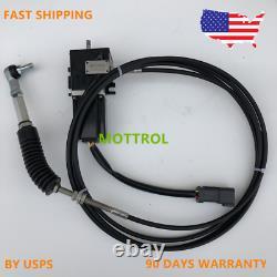 201-43-72122 Throttle Motor FITS KOMATSU PC60-7 PC70-7 PC128UU PC228US PC228UU