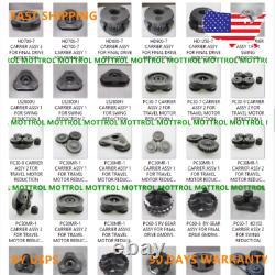 2051884 Gear Sun Fits Hitachi Zx330-3 Zx350-3 Zx360-3 Travel Reduction