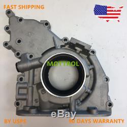 20524412 21600195 Oil Pump Fits Volvo D7d Ec240b Ec290b G700b L120e