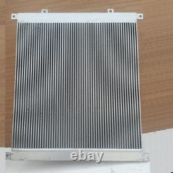 206-03-51121 Oil Cooler Fits Komatsu Pc200-5 Pc220-5 Pc240-5, By Fedex 1-5 Days
