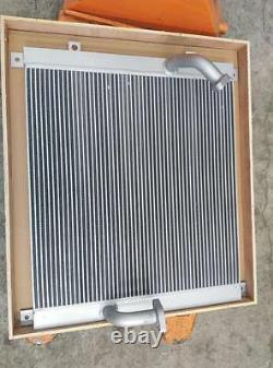 206-03-51151 Oil Cooler Fits Komatsu Pc200-5 Pc210-5 Pc240-5 206-03-51121