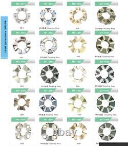 207-01-61311 Clutch Plate, Disk Damper Fits Komatsu Pc400-5 Pc400-6 Pc400-7