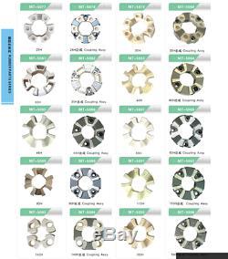207-01-71310 Clutch Plate, Disk Damper Fits Komatsu Pc300-7 Pc350-7 Pc360 6d114