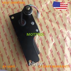 20Y-06-11750 WIPER MOTOR FITS Komatsu PC220-5 PC200-5 PC120/100-5 PC300/400-5