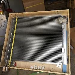 20y-03-21121 Oil Cooler Fits Komatsu Pc200-6 Pc210-6 Pc220-6,20y-03-21821