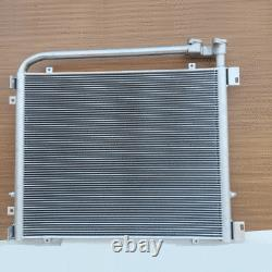 20y-03-31121 Oil Cooler Assy Fits Komatsu Pc200-7 Pc220-7 By Fedex Express