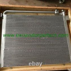 20y-03-31121 Oil Cooler Assy, Hydarulic Fits Komatsu Pc200-7 Pc210-7 Pc230-7