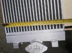 20y-03-42560 Oil Cooler Assy, Fits Komatsu Pc200-8 Pc240-8 6d107 20y-03-42561