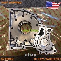 21459166 21459167 Oil Pump Fits Volvo D6d D6e Ec140 Ec210 Ec160 Ec180 Ec210b