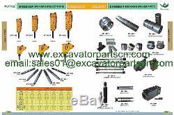 22B-43-11142 Throttle Motor FITS KOMATSU PC125UU-1 PC128US-1 PC128UU-1 PC60-7