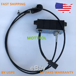 22B-43-11251 Throttle Motor ASSY FITS KOMATSU P128US-2E1 PC138US-2, NEW, BY USPS