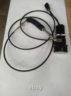 22U-06-11113 Throttle Motor ASSY FITS KOMATSU PC228 PC228US PC228UU, NEW, FREESHIP
