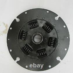 22u-01-21310 Clutch Plate, Disk Damper Fits Komatsu Pc200-7 Pc200-8 Pc220 6d107