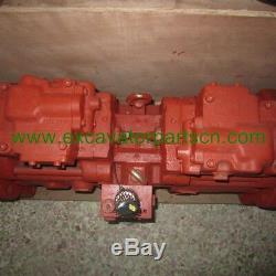 2401-9225 Hydraulic Pump, Main Pump Fits Daewoo Doosan Dh220-5 S220-v D220-7, New