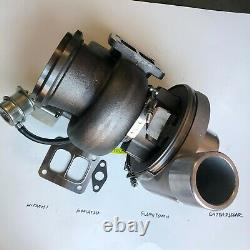 2507700, 250-7700, 10r2969, 10r2858 Turbocharger Fits Caterpillar Cat C9 330d