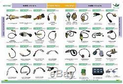 2523-9016 STOP SOLENOID fits Daewoo/Doosan DH220-5 DH225-7 SOLAR 340-7 S340LC-7