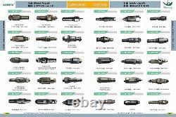 2 PCS YN30V00095F1 Pilot Valve for Kobelco SK200-6 SK200-6E SK330/350/230-6/-6E