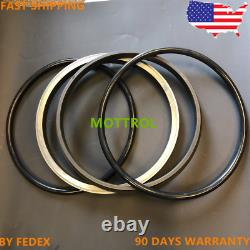 310-4980 3104980 Floating Seal Assy, Gurop Seal Fits Cat E311d E312d