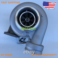 318729 S2B S200 Turbocharger FITS DEUTZ BF 6M1013FC D7D EC240B EC290B G700B