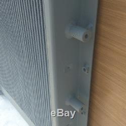 4286106 Hydarulic Oil Cooler Fits Hitachi Ex220lc-2 Ex220-2 Ex220lc-3 Ex220-3