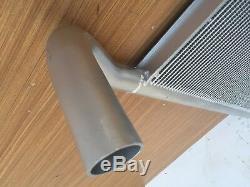 4287045 Hydarulic Oil Cooler Fits Hitachi Ex200-2 Ex200-3 Ex200lc-2 Ex200lc-3
