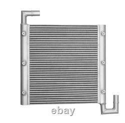 4301309 Aluminum, OIL COOLER FITS FOR HITACHI EX60-2 EX60-3, FREE UPS 2-5 DAYS