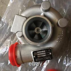 49185-00540 TD04H-15G Turbocharger FITS FOR KOBELCO SK120 ISUZU 4BD1 ENGINE, NEW