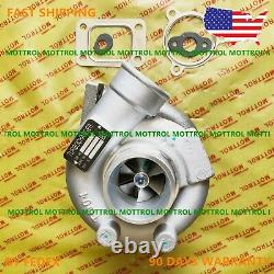 49189-05100, RHB6 Turbocharger FITS FOR HITACHI EX120-5 ISUZU 4BG1 8971159720