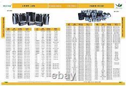 4BG1 Diesel Engine Cooling Fan Blade 8-97161599-0 FITS KOBELCO SK120-6