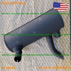 5I-7914 MUFFLER FITS Caterpillar CAT E110B E120B E311 E312 E312B 311B 5I7911