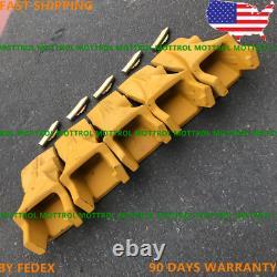 5 pk 40GPE bucket TEETH VOE 14523553 pin voe 14524860 FITS VOLVO EC330B EC290B