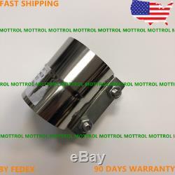 5i-7935 5i7935 Muffler As With U Bolt, Clamp E311b E312b E311 E312 3064 S4kt