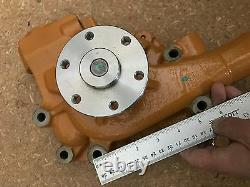 6206-61-1501 Water Pump Komatsu D31p-18a D31e-18 D37p-5a, 6d95l, S6d95l 6 Hoses