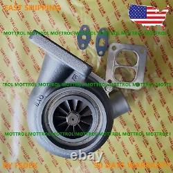 6207-81-8210 T0b59 Turbocharger Fits Komatsu Pc200-5 Pc220-5 Pc210-5 6d95new