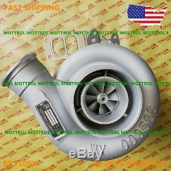 6738-81-8090,4038475 Hx35 Turbocharger Fits Komatsu Pc200-7 Pc240-7 Saa6d102e-2