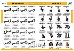 6754-11-5350 Muffler Fits Komatsu Pc200-8 Pc200lc-8 Pc210-8k Pc210lc-8 Pc230nhd8