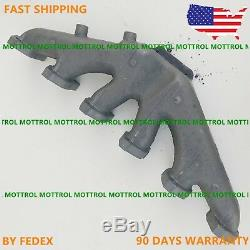 6BD1 6BG1 Exhaust Manifold FITS EX200-2 EX200-3 SUMITOMO LS2800FJ2 SH200 SH210