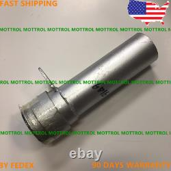 6D16 PIPE EXHAUST, MUFFLER TUBE FITS KOBELCO SK330-6e sk330lc LC12P01002P1