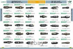 704-24-26430 Gear pump, Pilot pump FITS KOMATSU PC300-6 PC350-6 PC360-6