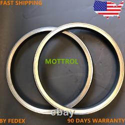 7117-30120 Floating Seal, Group Fits Volvo Ec210b Ec210 Ec180b Ec140b Ec160b